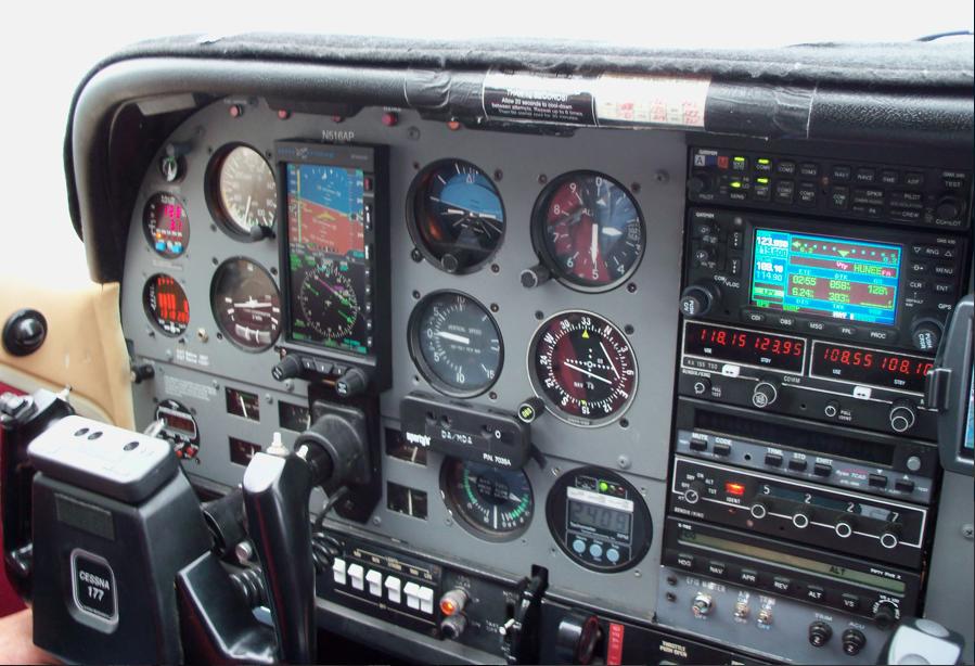 516AP Panel